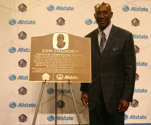 John-Stallworth-Pro-Football-Hall-Of-Famer